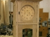 Stickley Grandfather Clock Class comes to an end with finished project
