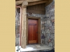Thorsen House-inspired exterior door