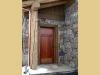 Thorsen House-inspired exterior door