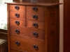 Stickley Bureau