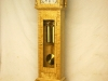Curly-Maple-Grandfather-Clock