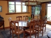 Gamble House Dining Chair Reproduction