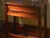 Thorsen Inspired Table designed by Dale Barnard