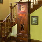 Greene & Greene Tall Clock