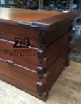 Greene & Greene Blanket Chest