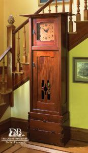 Barnard Tall Clock