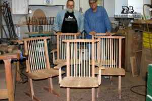 conoid-chairs