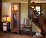 Stickley Tall Clock