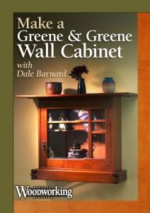 Make G & G Wall Cabinet DVD